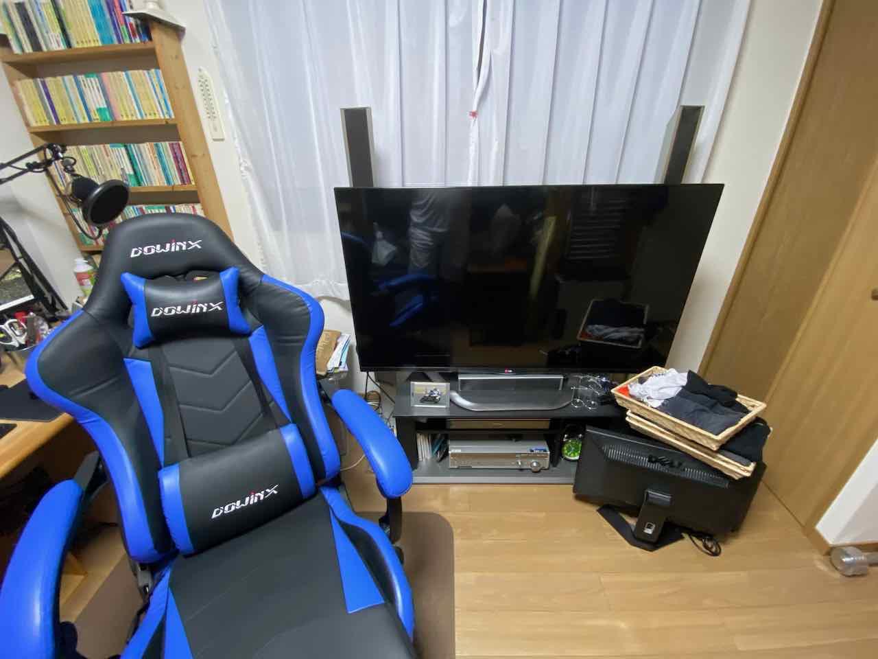 SOHO椅子